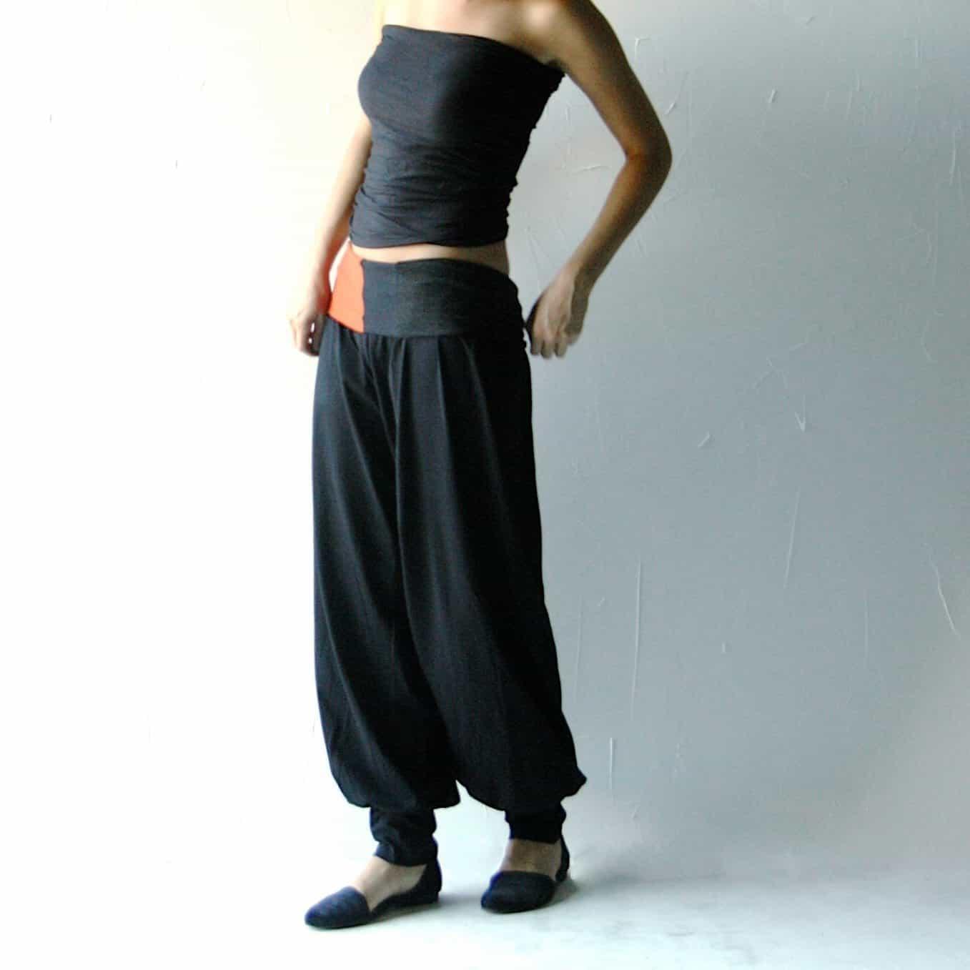 hot sale online get cheap professional sale Cotton Harem Pants