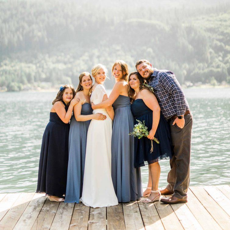 Magnolia ~ Wedding Dress Separates