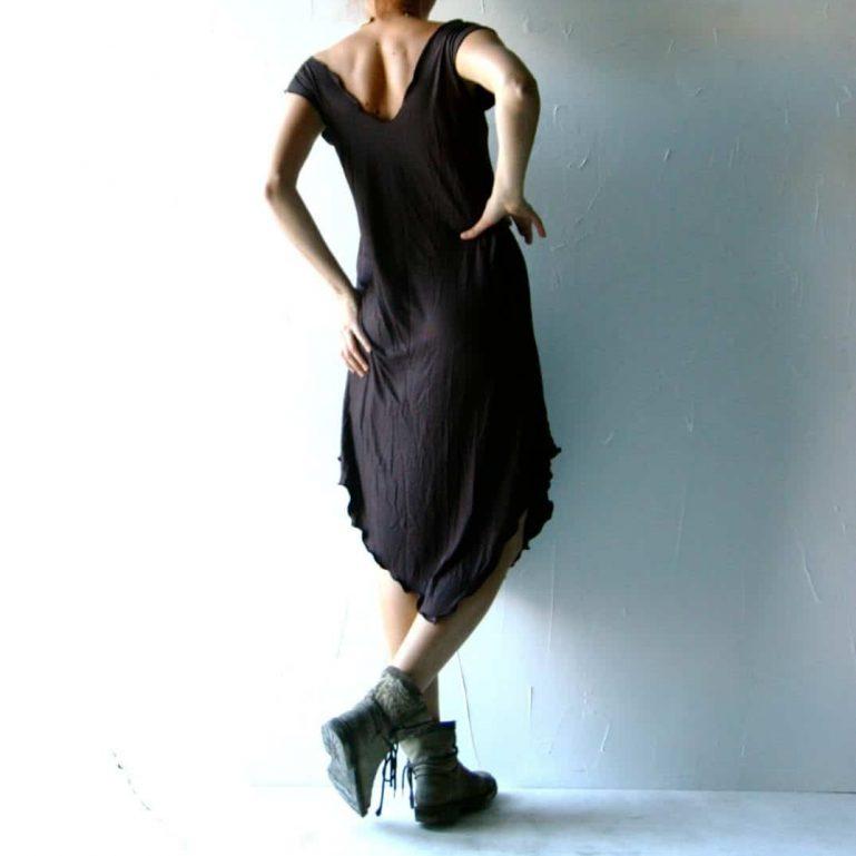 Bohemian Festival Dress