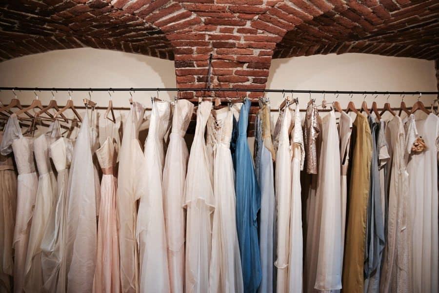 italian clothes atelier
