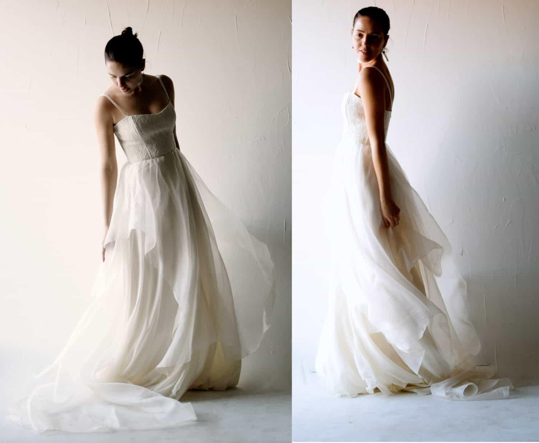Alternative Wedding Dress S Manchester : Wedding dress bohemian simple alternative