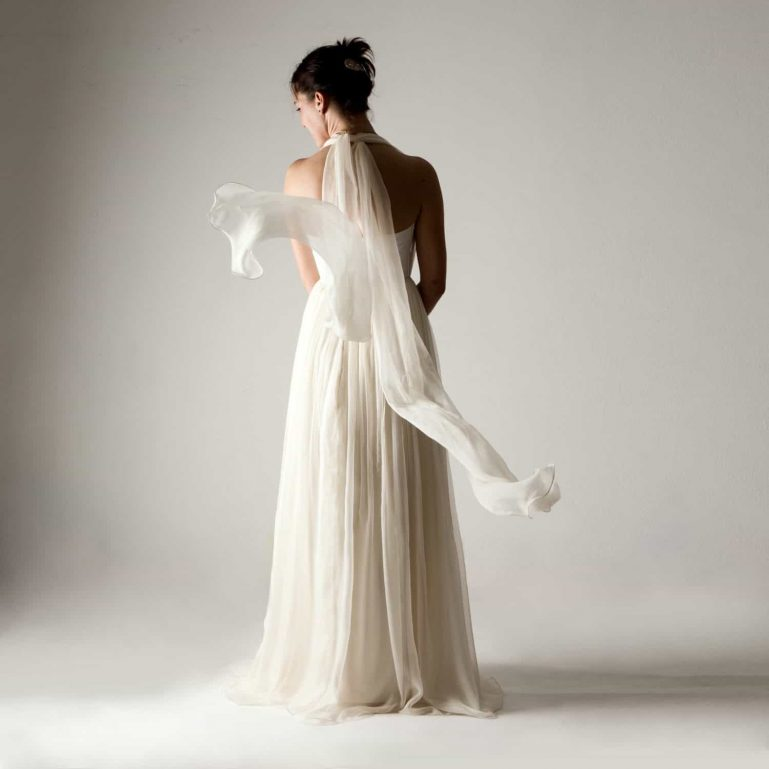 Infinity Wedding dress