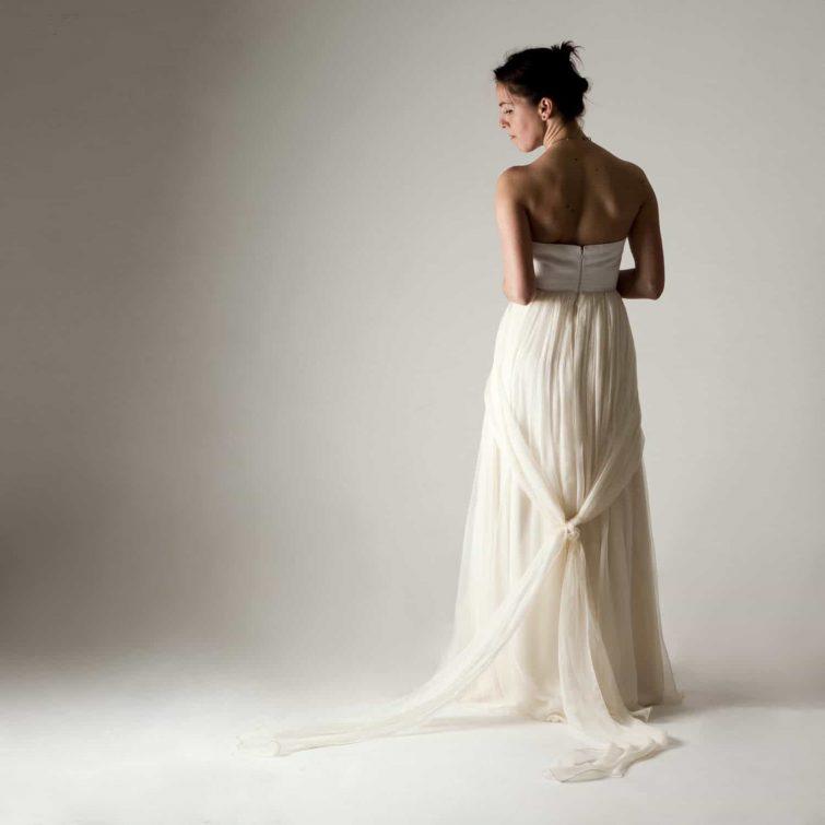 Infinity Wedding dress