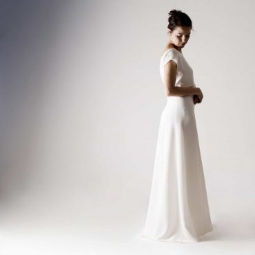 custom bridal separates