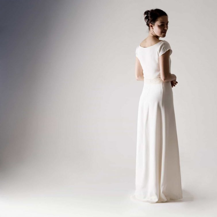 custom bridal separates