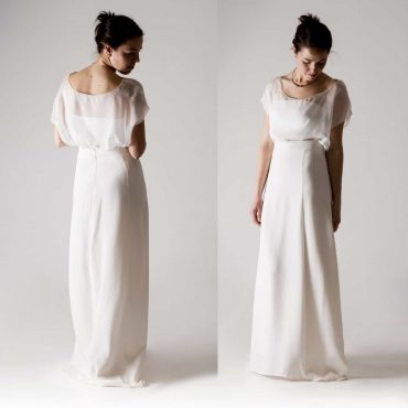 Magnolia ~ Wedding Dress Separates