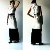 Maxi dress, Long dress, Tunic dress, Jersey dress, Ombre dress, grey dress, Floor length gown, T shirt dress, Boho dress, Grecian dress