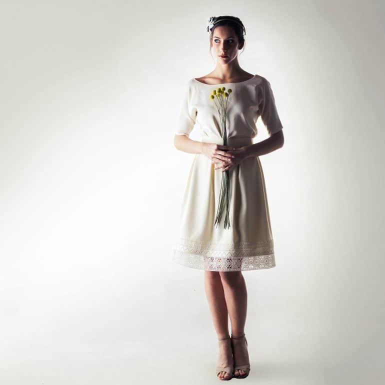 Zinnia Wedding Dresses 41