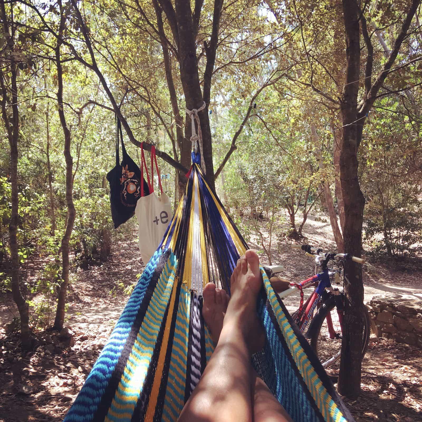 Larimeloom Camping