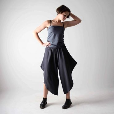 Butterfly Culotte Pants