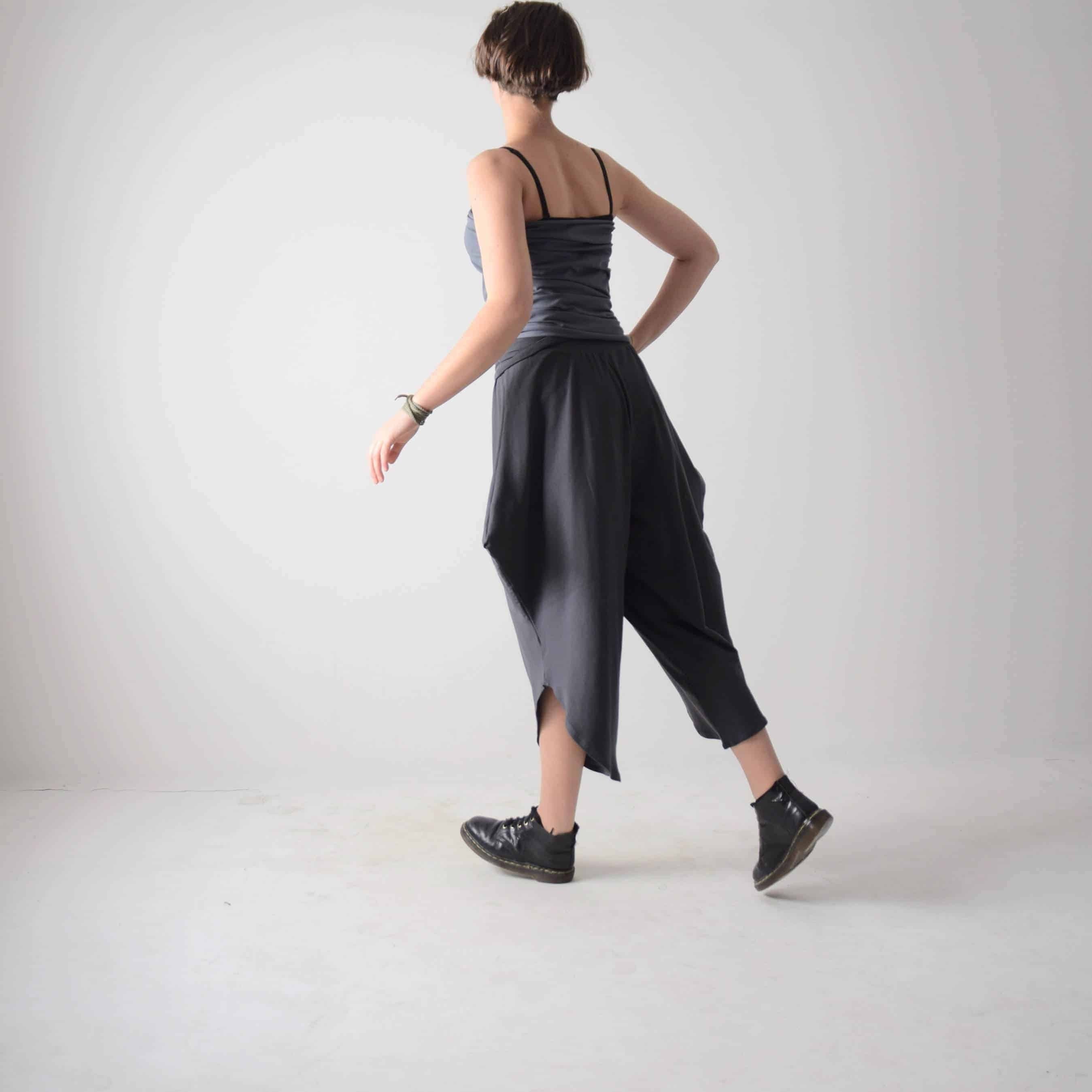7f8bb862eb The Butterfly Culottes pants | Casual clothes - Larimeloom