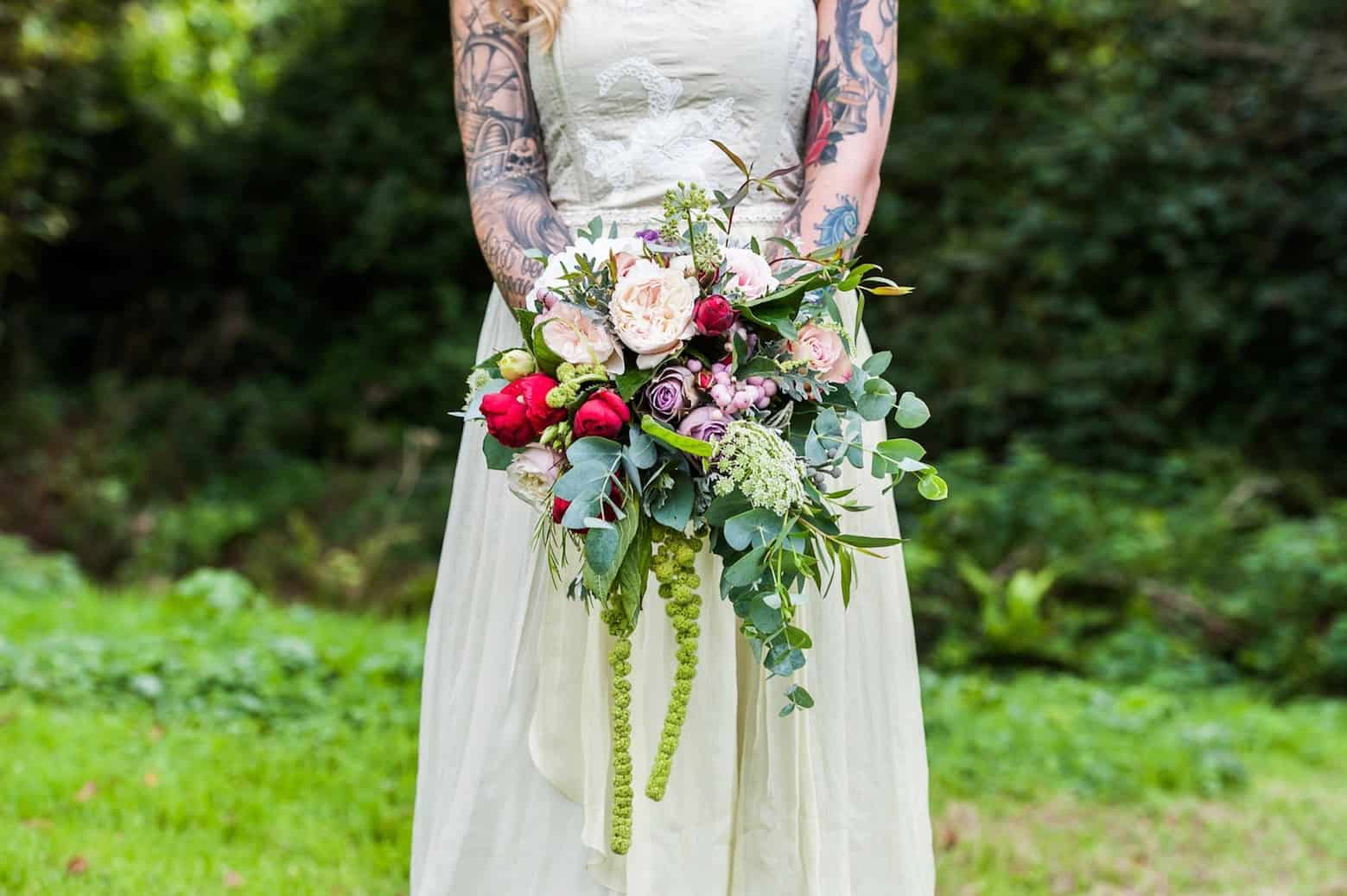 elise sage wedding dress