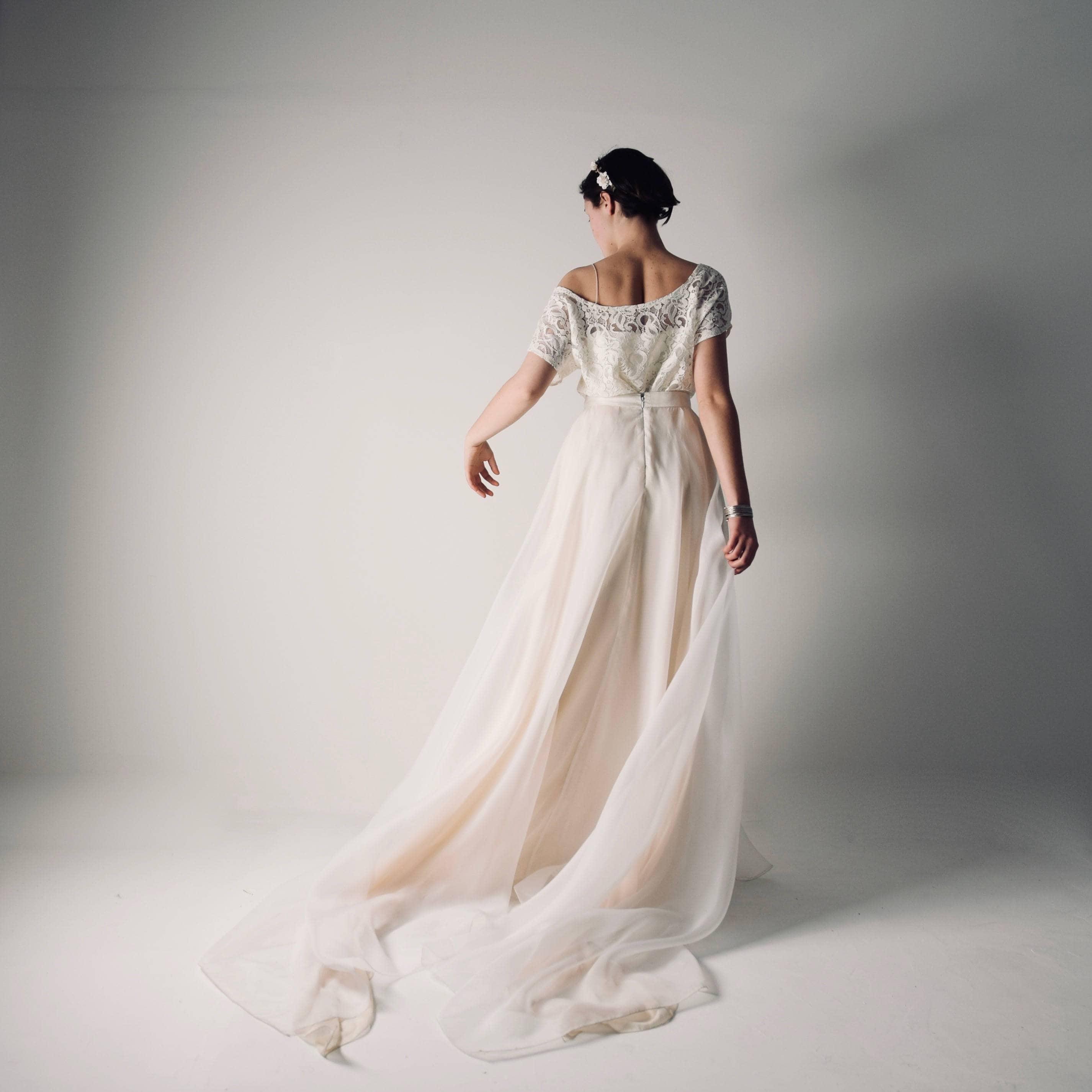 Bridal Separates By Larimeloom