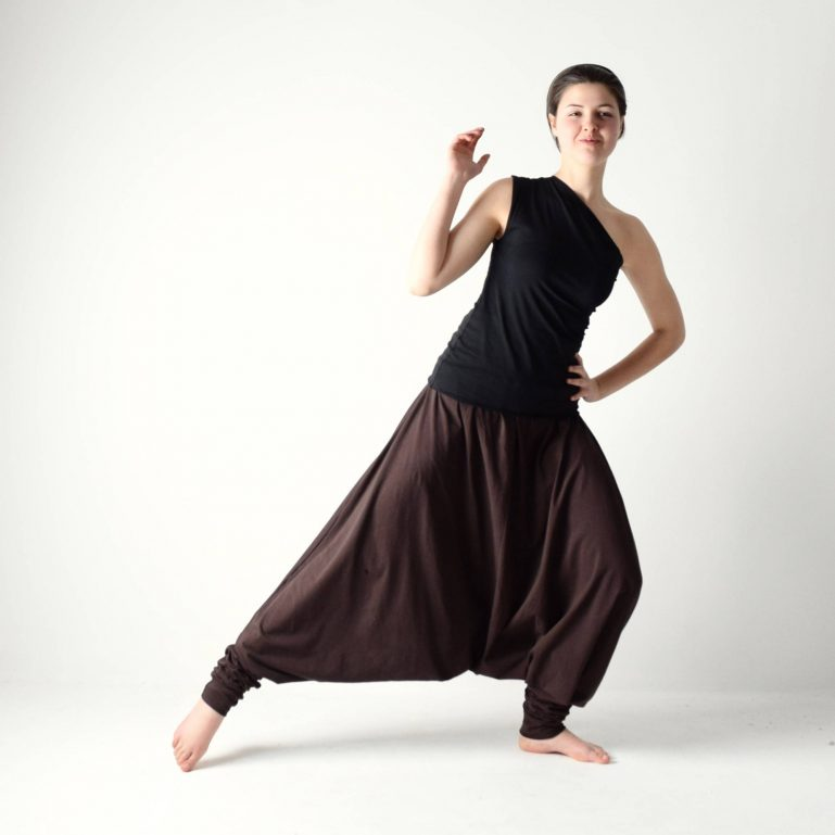 Turkish harem pants
