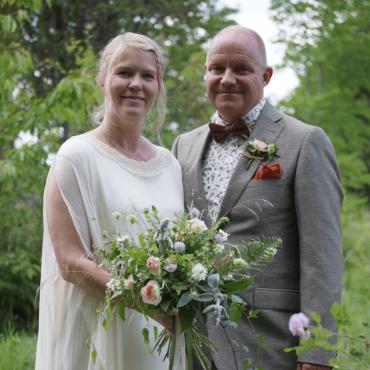 Larimeloom real bride Carina - testimonial
