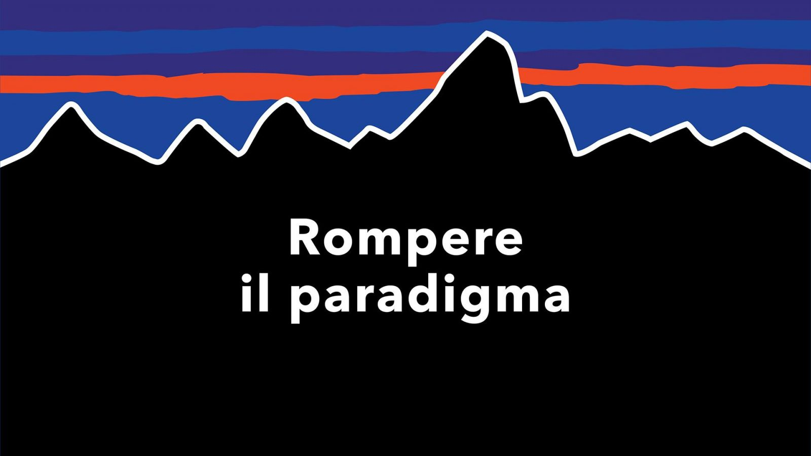 buy popular 7a351 608fe Rompere il paradigma - Larimeloom