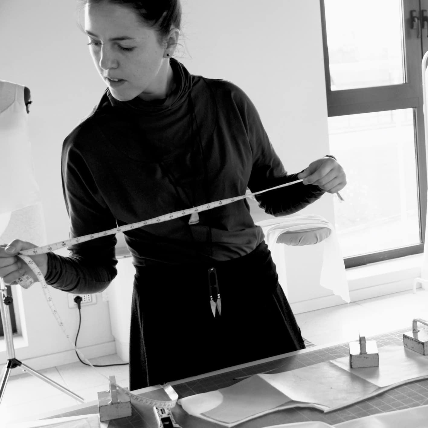MARIA LUCIA SQUILLARI SEWING
