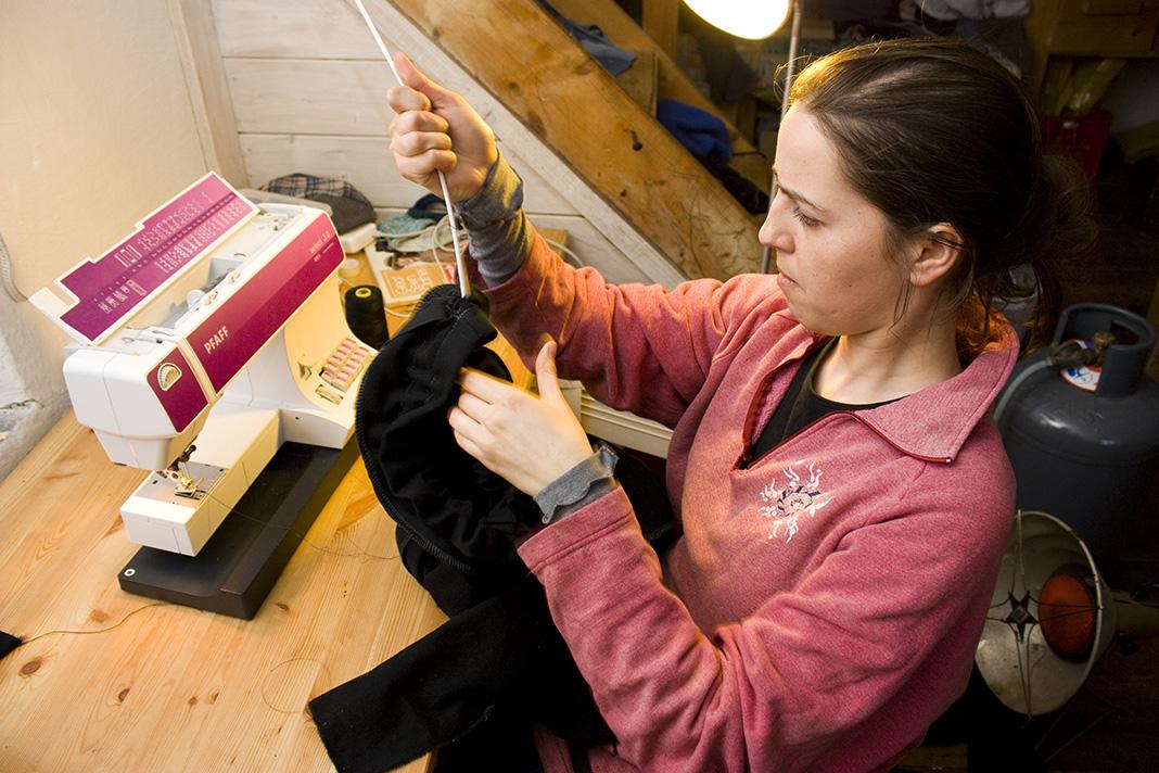 abito su misura handmade in italy