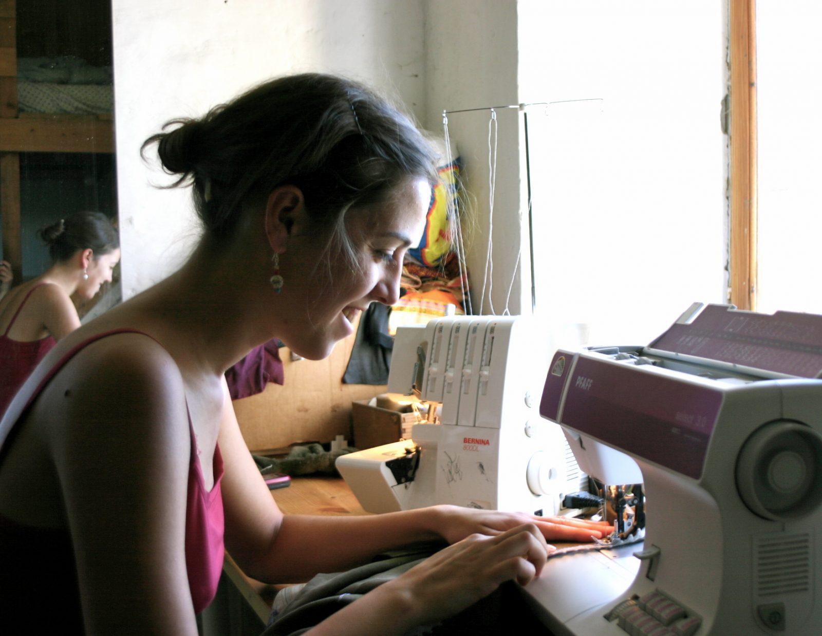 abito da sposa su misura made in italy