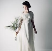 Larimeloom wedding dress review
