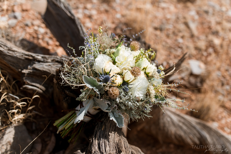 Velvet and organza wedding dress, custom made