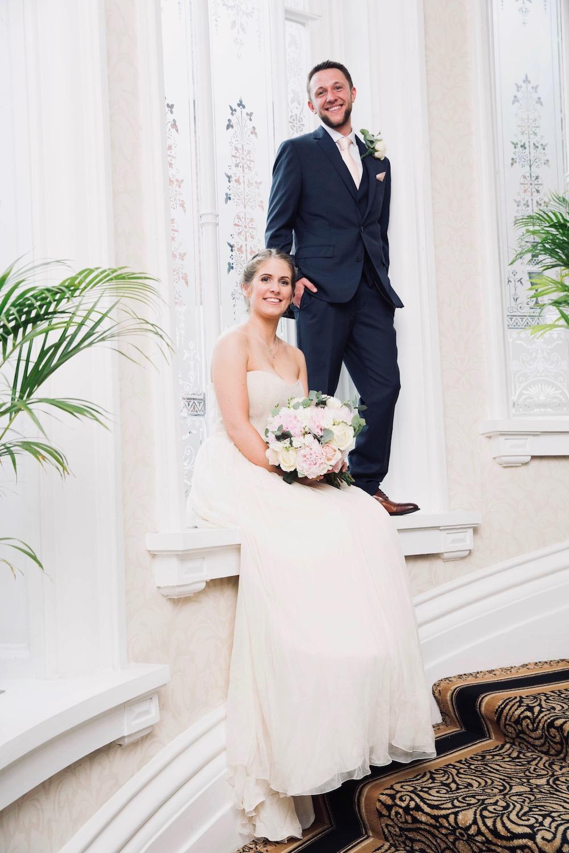 custom hemp wedding dress